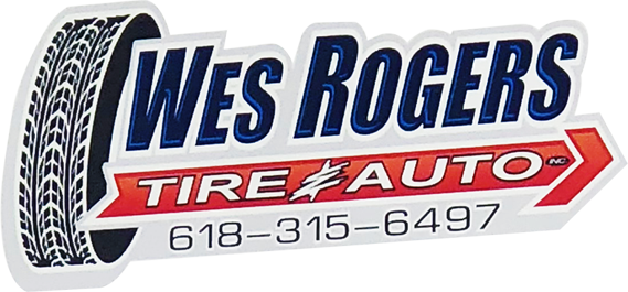 Wes Rogers Tire & Auto Inc